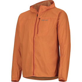 Marmot Air Lite Jacket Men mandarin orange
